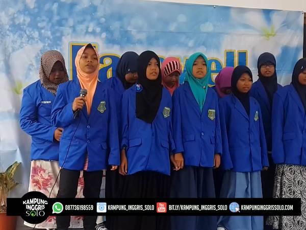 MTSN 2 Surakarta