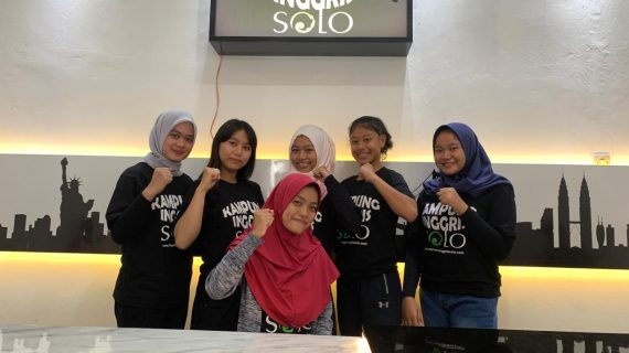 Lembaga kursus bahasa inggris terbaik di indonesia